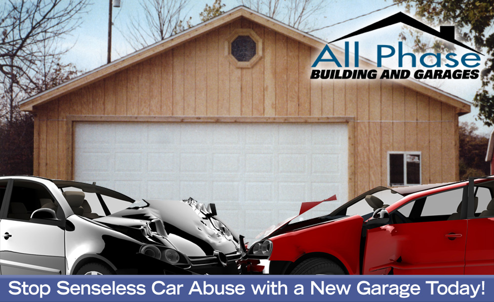 Call for Off Season Garage Specials Today at 419-472-5853